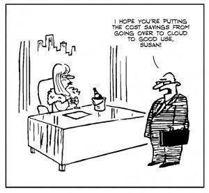 Cartoon by David Fletcher – http://www.gocomics.com/crumb